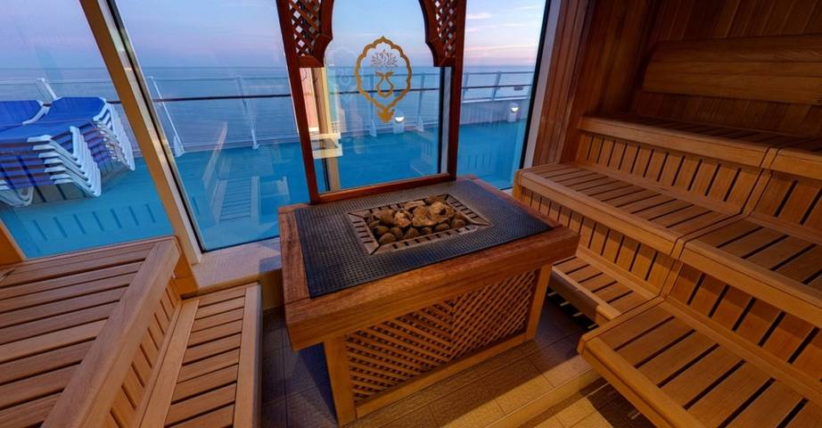 aida spa highlights wellness oase aida kreuzfahrten. Black Bedroom Furniture Sets. Home Design Ideas