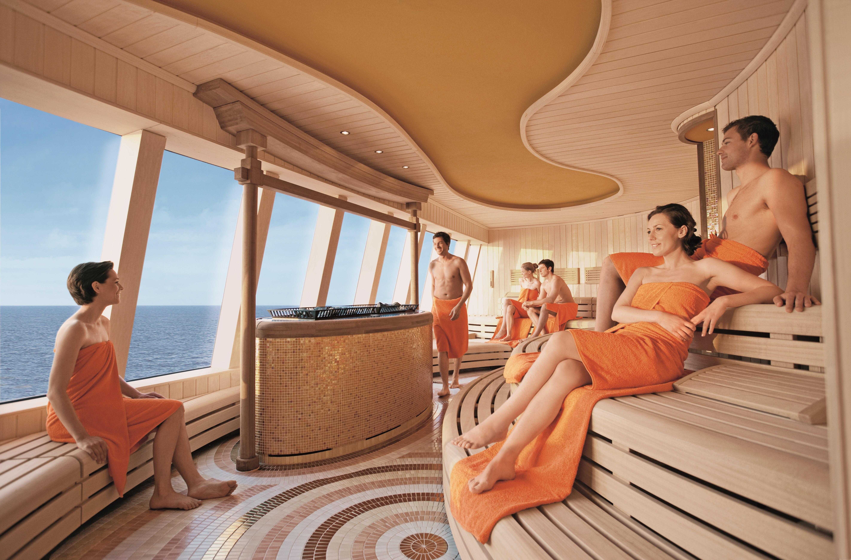 aidaluna als schiff des jahres 2013 in der kategorie sport wellness ausgezeichnet. Black Bedroom Furniture Sets. Home Design Ideas