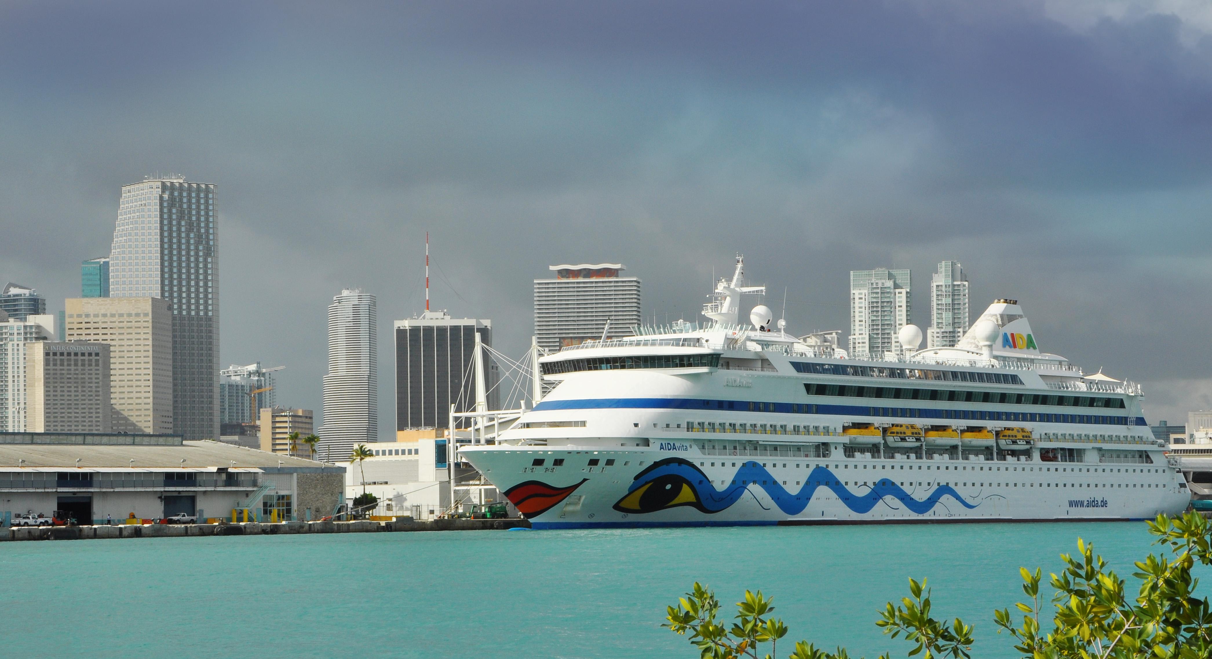 Aida Vita Karibik