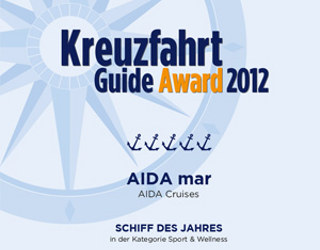 Guide Award Certificate