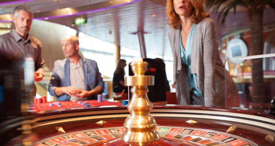 aida casino