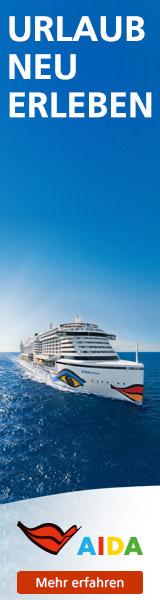 Hapag-Lloyd Cruises Kreuzfahrt 2020 / 2021