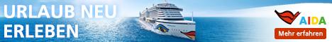 "AIDA Cruises nähert sich ALL Inklusive an, AIDA startet in den ""All inclusive Sommer"""