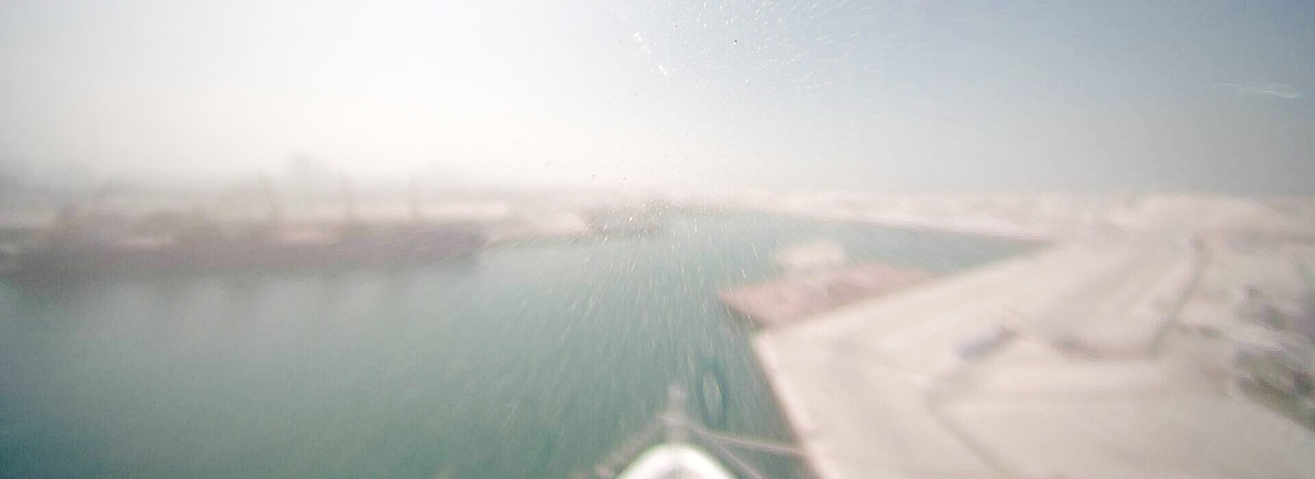 AIDAbella Webcam