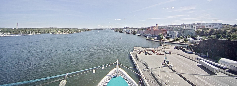 Webcam AIDAbella