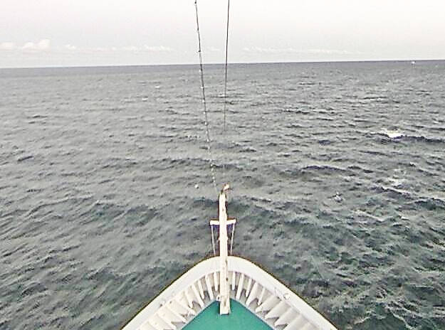 Cruise webcam for AIDAMar