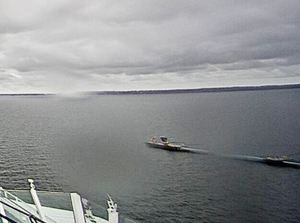 Webcam Steuerbord AIDAvita